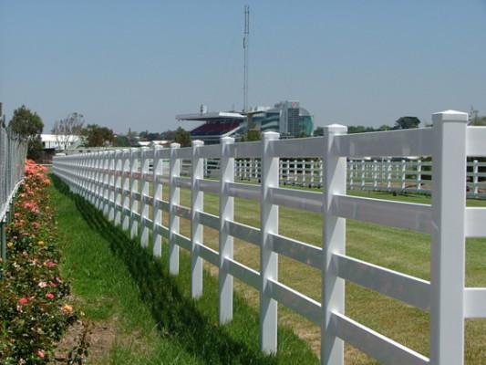 Flemington Raceway Melbourne