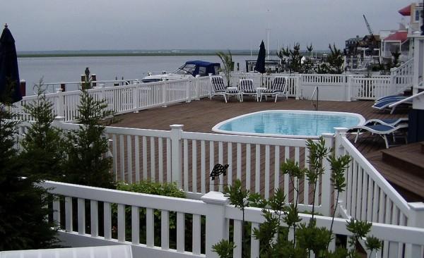 FPL-HBA Pool & Balustrade