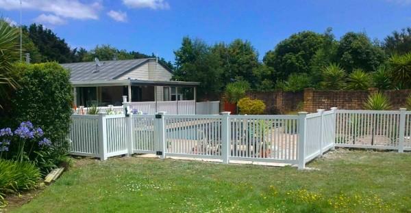 FPL-HBA Pool Fence
