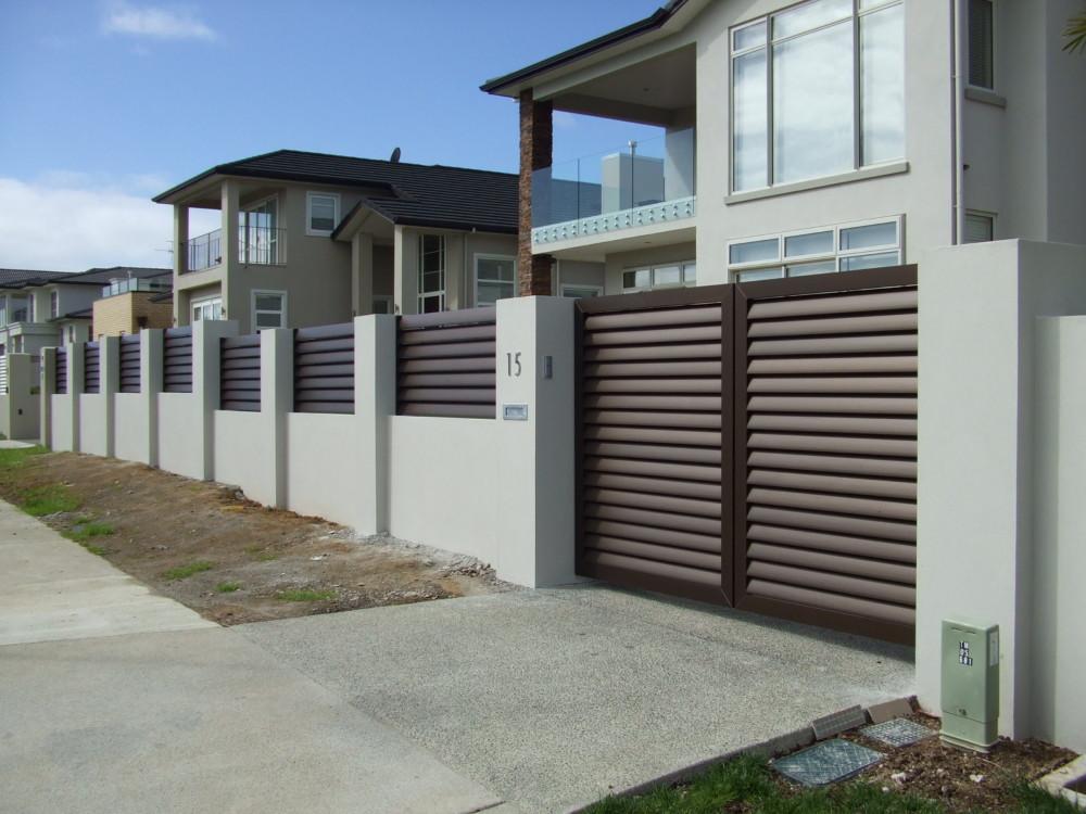 Aluminum Fence Fencetastic