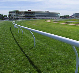 race-track-fencing
