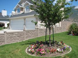 PVC stone-look panels 2
